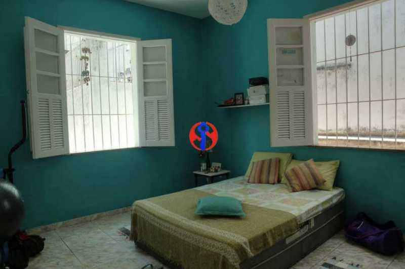 Imagem1 Cópia - Casa 4 quartos à venda Grajaú, Rio de Janeiro - R$ 998.000 - TJCA40028 - 14
