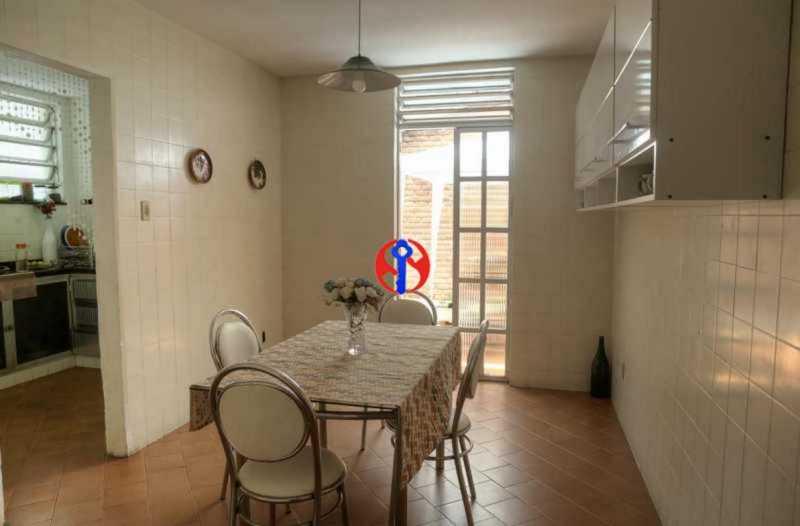 imagem2 Cópia - Casa 4 quartos à venda Grajaú, Rio de Janeiro - R$ 998.000 - TJCA40028 - 7