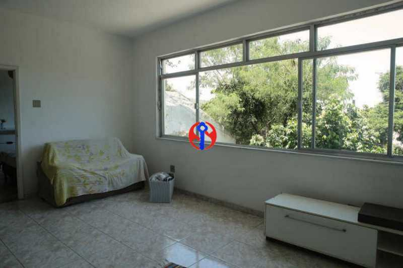 imagem3 Cópia - Casa 4 quartos à venda Grajaú, Rio de Janeiro - R$ 998.000 - TJCA40028 - 6