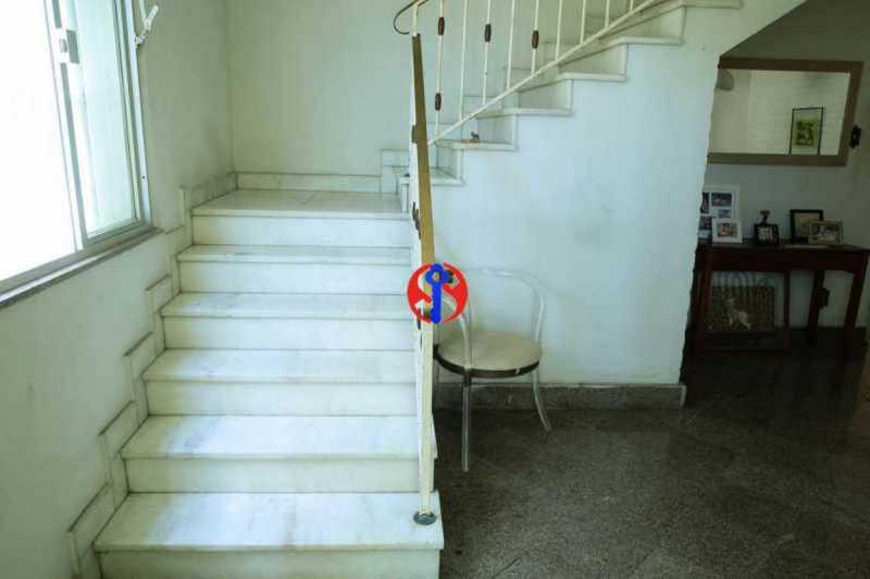 imagem4 Cópia - Casa 4 quartos à venda Grajaú, Rio de Janeiro - R$ 998.000 - TJCA40028 - 11