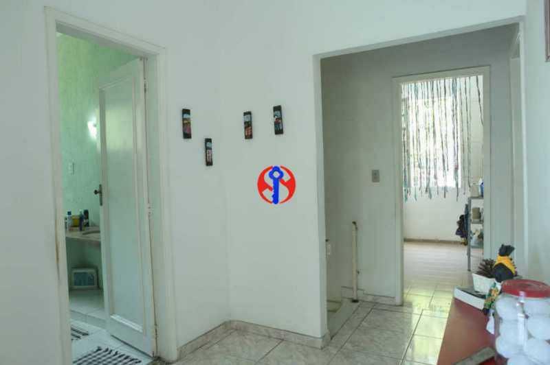 imagem6 Cópia - Casa 4 quartos à venda Grajaú, Rio de Janeiro - R$ 998.000 - TJCA40028 - 13