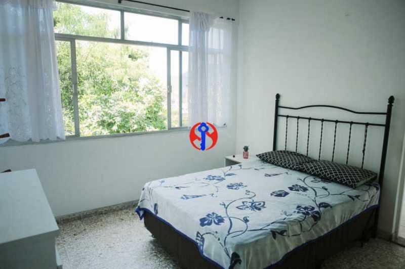 imagem8 Cópia - Casa 4 quartos à venda Grajaú, Rio de Janeiro - R$ 998.000 - TJCA40028 - 15