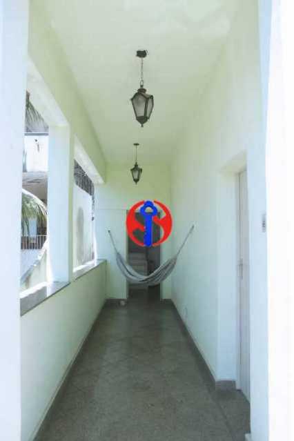 imagem9 Cópia - Casa 4 quartos à venda Grajaú, Rio de Janeiro - R$ 998.000 - TJCA40028 - 17