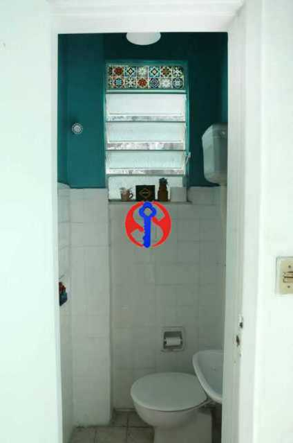 imagem10 Cópia - Casa 4 quartos à venda Grajaú, Rio de Janeiro - R$ 998.000 - TJCA40028 - 18