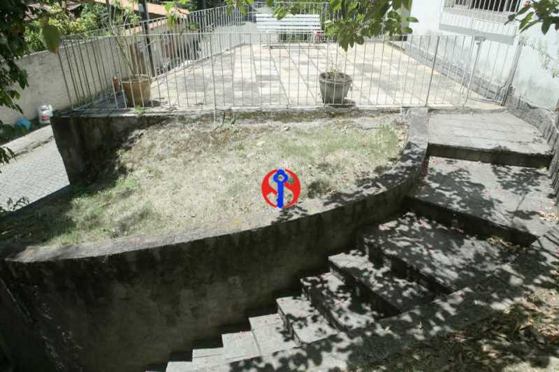 imagem11 Cópia - Casa 4 quartos à venda Grajaú, Rio de Janeiro - R$ 998.000 - TJCA40028 - 19