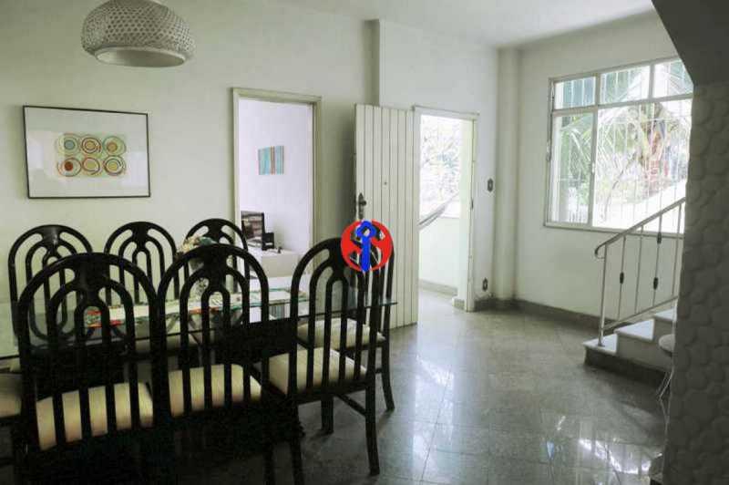 imagem12 Cópia - Casa 4 quartos à venda Grajaú, Rio de Janeiro - R$ 998.000 - TJCA40028 - 8