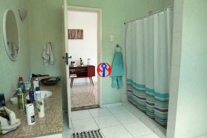 imagem14 Cópia - Casa 4 quartos à venda Grajaú, Rio de Janeiro - R$ 998.000 - TJCA40028 - 20