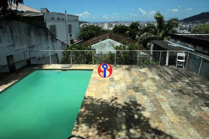 imagem15 Cópia - Casa 4 quartos à venda Grajaú, Rio de Janeiro - R$ 998.000 - TJCA40028 - 21