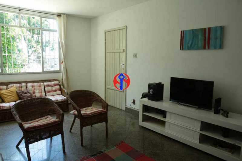 imagem16 Cópia - Casa 4 quartos à venda Grajaú, Rio de Janeiro - R$ 998.000 - TJCA40028 - 10