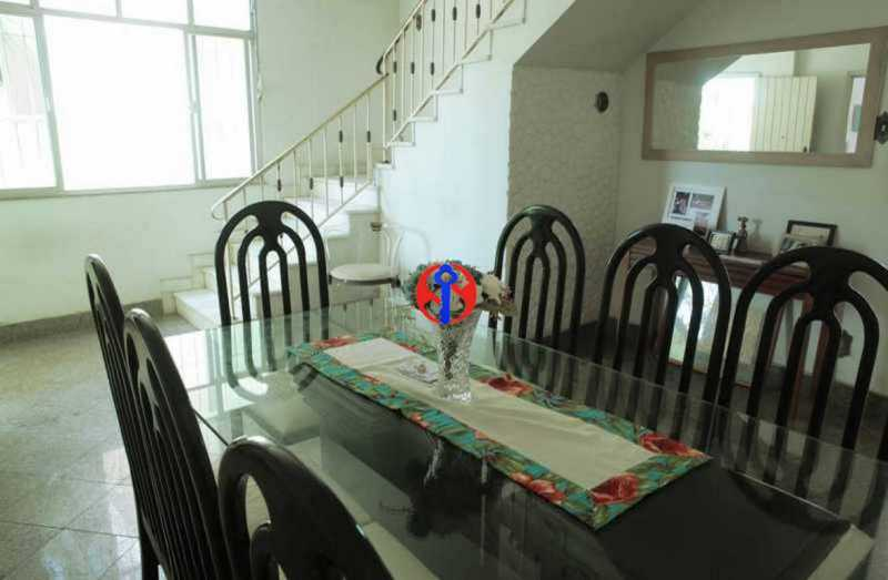 imagem18 Cópia - Casa 4 quartos à venda Grajaú, Rio de Janeiro - R$ 998.000 - TJCA40028 - 9
