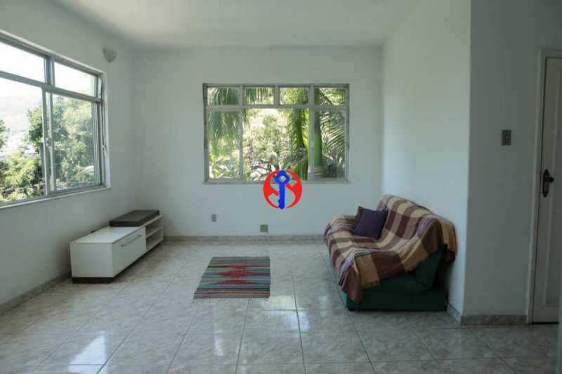 imagem22 Cópia - Casa 4 quartos à venda Grajaú, Rio de Janeiro - R$ 998.000 - TJCA40028 - 22