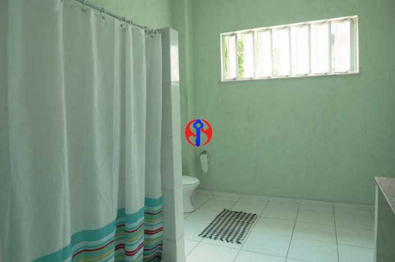 imagem23 Cópia - Casa 4 quartos à venda Grajaú, Rio de Janeiro - R$ 998.000 - TJCA40028 - 25