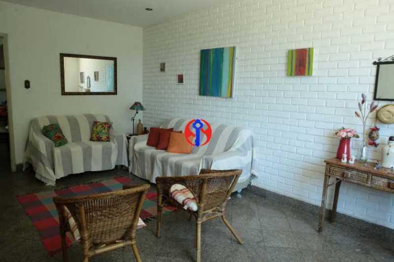 imagem24 Cópia - Casa 4 quartos à venda Grajaú, Rio de Janeiro - R$ 998.000 - TJCA40028 - 5