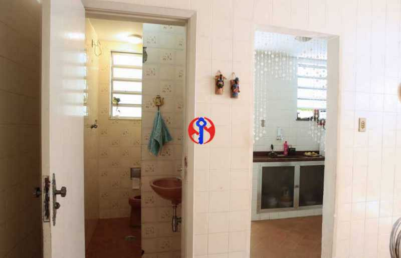 imagem26 Cópia - Casa 4 quartos à venda Grajaú, Rio de Janeiro - R$ 998.000 - TJCA40028 - 27