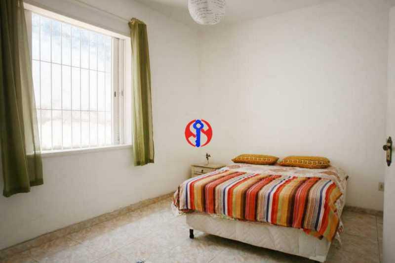 imagem27 Cópia - Casa 4 quartos à venda Grajaú, Rio de Janeiro - R$ 998.000 - TJCA40028 - 16