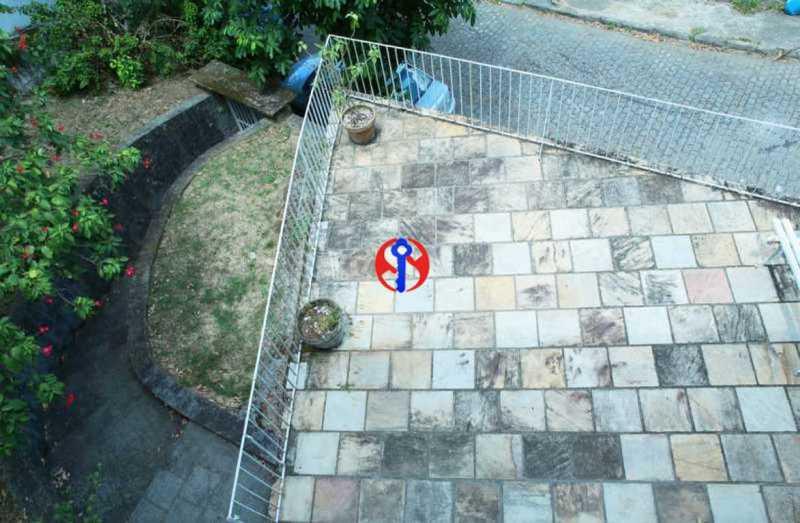 imagem28 Cópia - Casa 4 quartos à venda Grajaú, Rio de Janeiro - R$ 998.000 - TJCA40028 - 28
