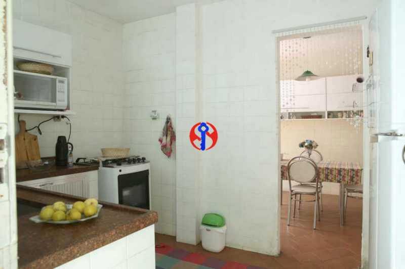 imagem29 Cópia - Casa 4 quartos à venda Grajaú, Rio de Janeiro - R$ 998.000 - TJCA40028 - 29