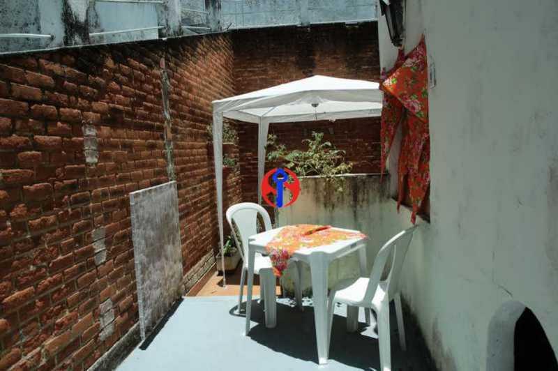 imagem31 Cópia - Casa 4 quartos à venda Grajaú, Rio de Janeiro - R$ 998.000 - TJCA40028 - 31
