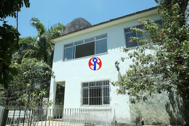 50603676_10156869169054898_137 - Casa 4 quartos à venda Grajaú, Rio de Janeiro - R$ 998.000 - TJCA40028 - 4