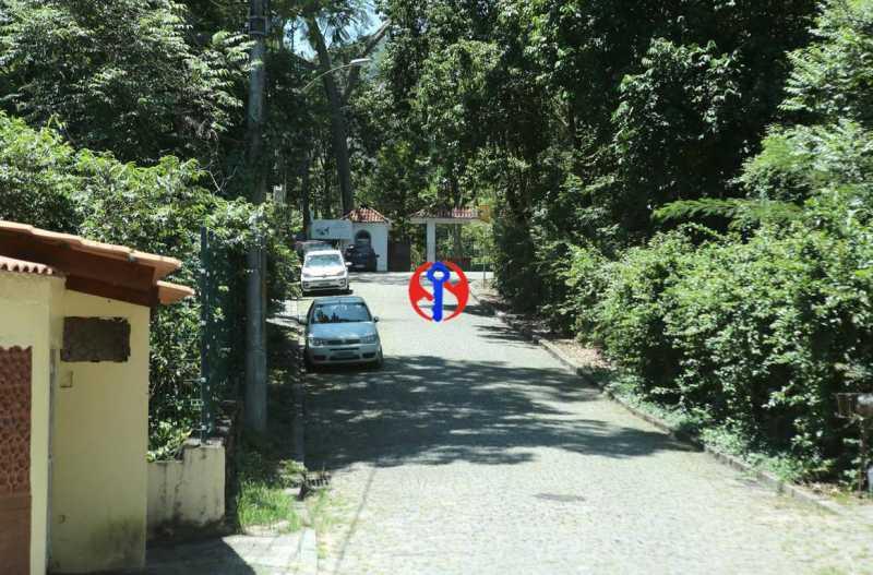 50787644_10156869168979898_316 - Casa 4 quartos à venda Grajaú, Rio de Janeiro - R$ 998.000 - TJCA40028 - 1