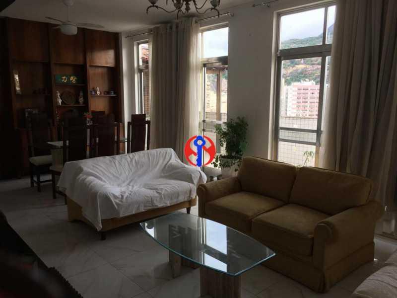 Imagem4 Cópia - Cobertura 4 quartos à venda Tijuca, Rio de Janeiro - R$ 1.500.000 - TJCO40010 - 1