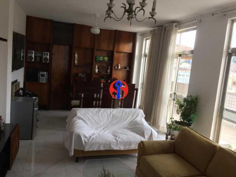 Imagem6 Cópia - Cobertura 4 quartos à venda Tijuca, Rio de Janeiro - R$ 1.500.000 - TJCO40010 - 3