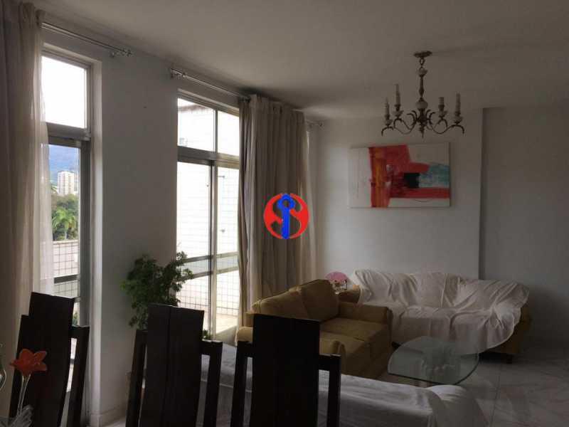 Imagem7 Cópia - Cobertura 4 quartos à venda Tijuca, Rio de Janeiro - R$ 1.500.000 - TJCO40010 - 4