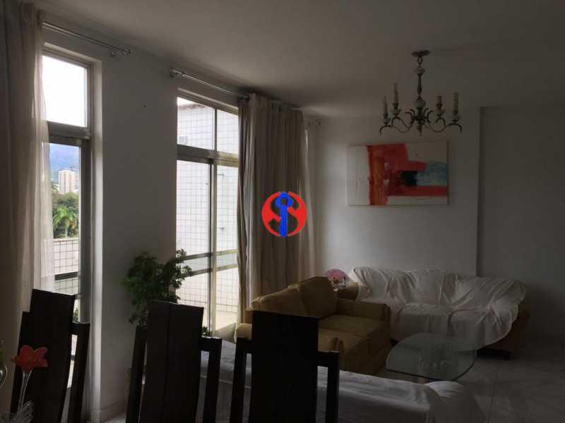 Imagem8 Cópia - Cobertura 4 quartos à venda Tijuca, Rio de Janeiro - R$ 1.500.000 - TJCO40010 - 5