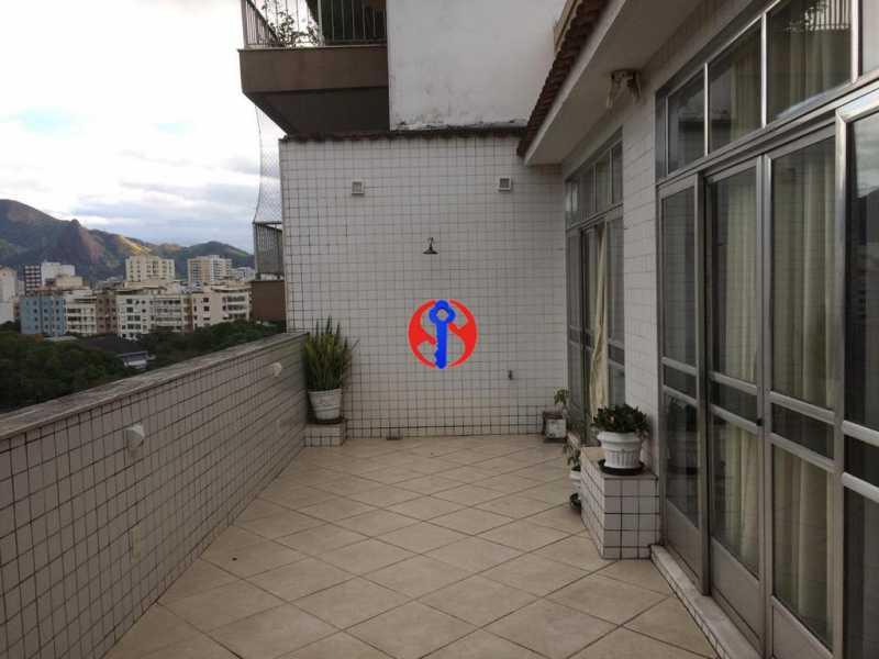 Imagem10 Cópia - Cobertura 4 quartos à venda Tijuca, Rio de Janeiro - R$ 1.500.000 - TJCO40010 - 7