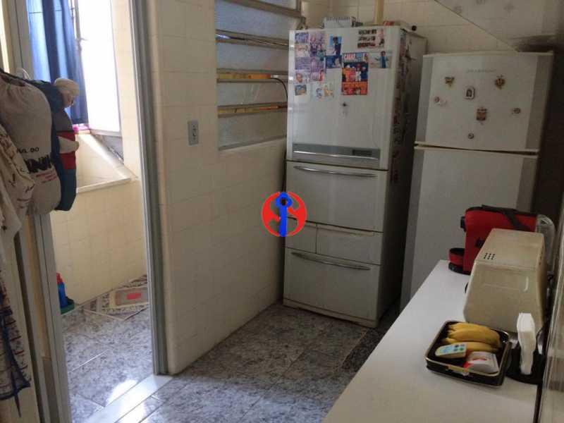 Imagem25 Cópia - Cobertura 4 quartos à venda Tijuca, Rio de Janeiro - R$ 1.500.000 - TJCO40010 - 22