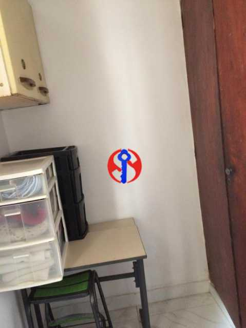 Imagem30 Cópia - Cobertura 4 quartos à venda Tijuca, Rio de Janeiro - R$ 1.500.000 - TJCO40010 - 25