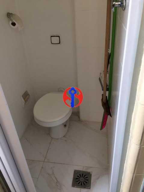 Imagem31 Cópia - Cobertura 4 quartos à venda Tijuca, Rio de Janeiro - R$ 1.500.000 - TJCO40010 - 26