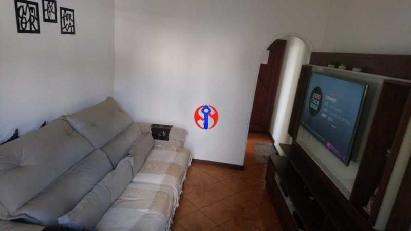 Sala - Apartamento 2 quartos à venda Lins de Vasconcelos, Rio de Janeiro - R$ 200.000 - TJAP21069 - 3