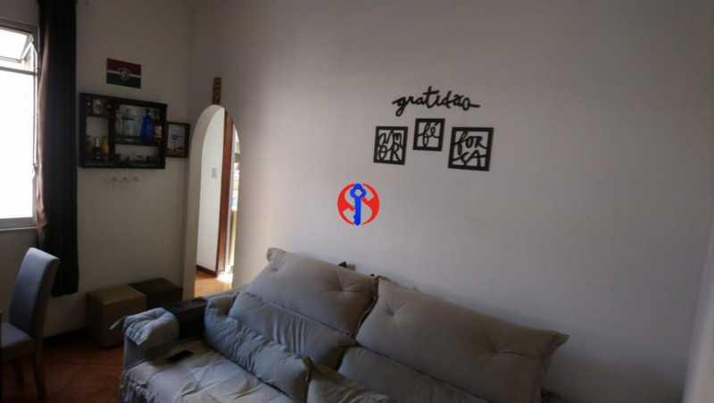 Sala - Apartamento 2 quartos à venda Lins de Vasconcelos, Rio de Janeiro - R$ 200.000 - TJAP21069 - 5