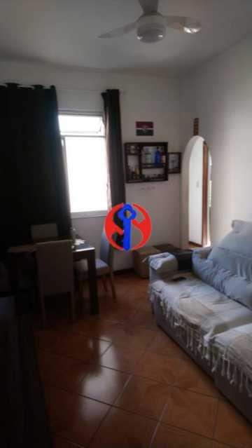 Sala - Apartamento 2 quartos à venda Lins de Vasconcelos, Rio de Janeiro - R$ 200.000 - TJAP21069 - 1