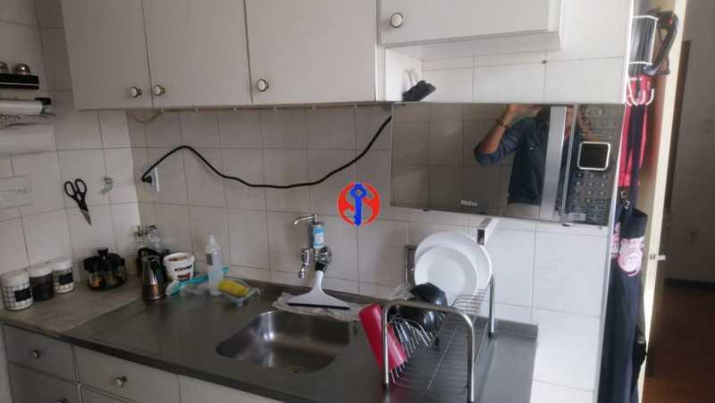 Cozinha - Apartamento 2 quartos à venda Lins de Vasconcelos, Rio de Janeiro - R$ 200.000 - TJAP21069 - 10