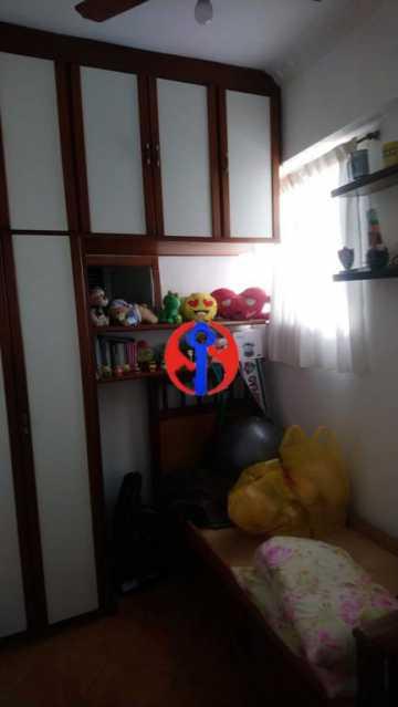 Quarto - Apartamento 2 quartos à venda Lins de Vasconcelos, Rio de Janeiro - R$ 200.000 - TJAP21069 - 7