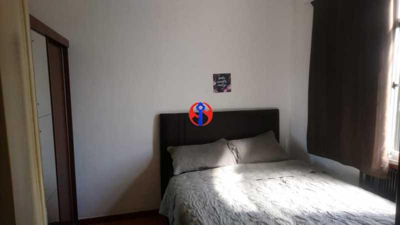 Quarto - Apartamento 2 quartos à venda Lins de Vasconcelos, Rio de Janeiro - R$ 200.000 - TJAP21069 - 8
