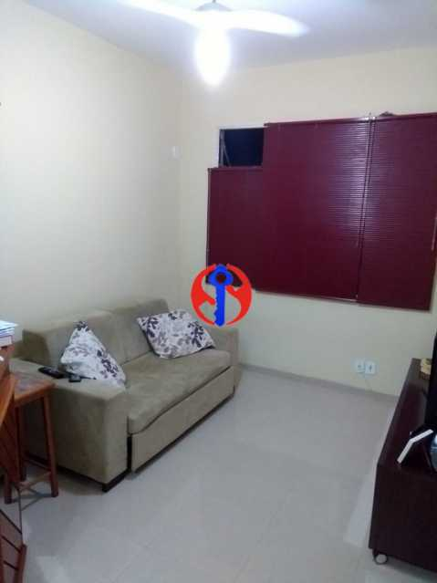 IMG_20190626_204624781 Cópia - Apartamento 1 quarto à venda Tijuca, Rio de Janeiro - R$ 440.000 - TJAP10249 - 1