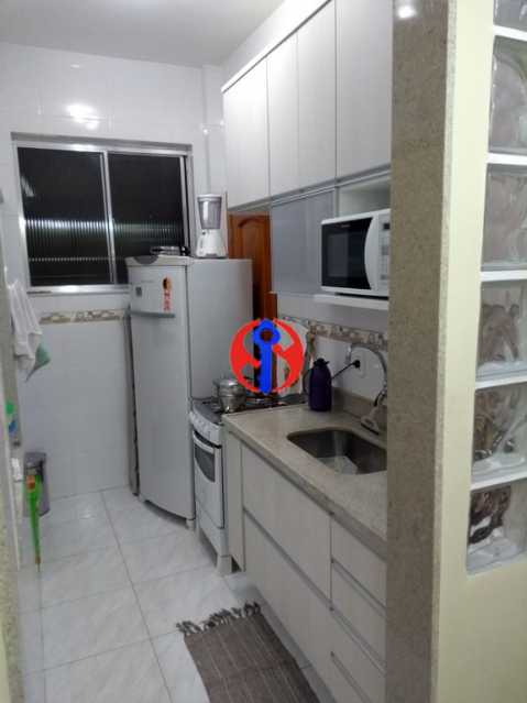 IMG_20190626_205149788 Cópia - Apartamento 1 quarto à venda Tijuca, Rio de Janeiro - R$ 440.000 - TJAP10249 - 6