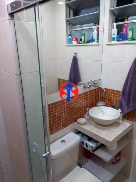 IMG_20190626_210205254 Cópia - Apartamento 1 quarto à venda Tijuca, Rio de Janeiro - R$ 440.000 - TJAP10249 - 9