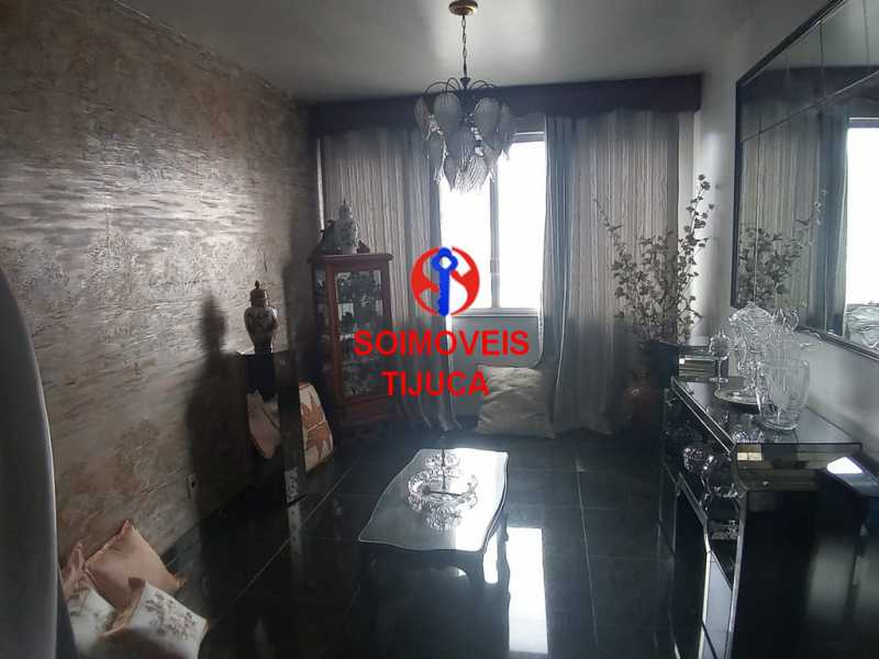 1-1sl3 - Cobertura 3 quartos à venda Tijuca, Rio de Janeiro - R$ 940.000 - TJCO30035 - 4