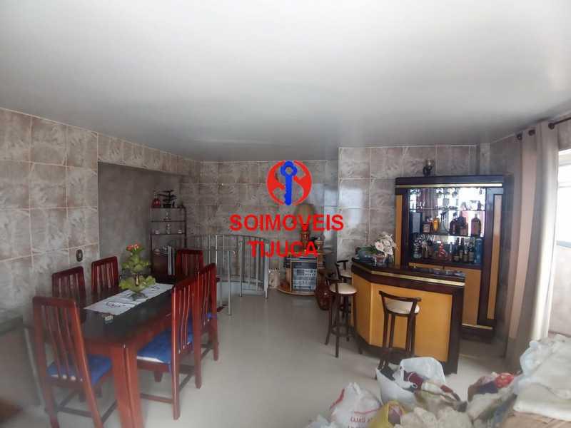 1-2sl - Cobertura 3 quartos à venda Tijuca, Rio de Janeiro - R$ 940.000 - TJCO30035 - 6