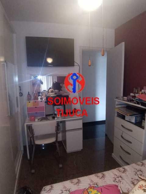 2-2qto - Cobertura 3 quartos à venda Tijuca, Rio de Janeiro - R$ 940.000 - TJCO30035 - 9