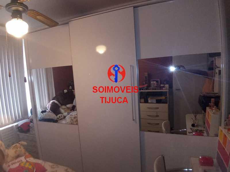 2-2qto2 - Cobertura 3 quartos à venda Tijuca, Rio de Janeiro - R$ 940.000 - TJCO30035 - 10