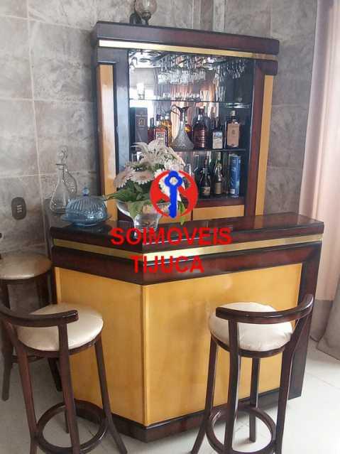 2-2slbar - Cobertura 3 quartos à venda Tijuca, Rio de Janeiro - R$ 940.000 - TJCO30035 - 12