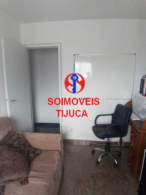 2-3qto - Cobertura 3 quartos à venda Tijuca, Rio de Janeiro - R$ 940.000 - TJCO30035 - 13