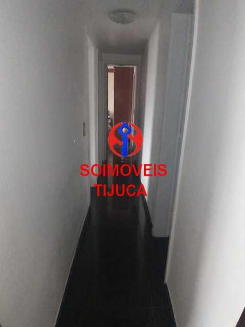 2-circ - Cobertura 3 quartos à venda Tijuca, Rio de Janeiro - R$ 940.000 - TJCO30035 - 14