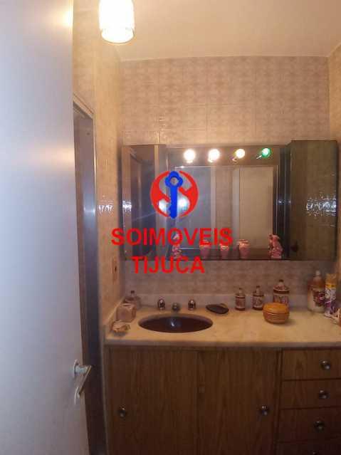 3-bhsu - Cobertura 3 quartos à venda Tijuca, Rio de Janeiro - R$ 940.000 - TJCO30035 - 16