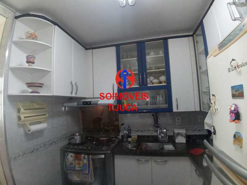 4-coz - Cobertura 3 quartos à venda Tijuca, Rio de Janeiro - R$ 940.000 - TJCO30035 - 17